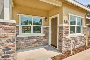 Residence 1842 - Village by the Ponds: Rocklin, California - Village by the Ponds