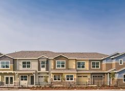 Residence 2059 - Village by the Ponds: Rocklin, California - Village by the Ponds