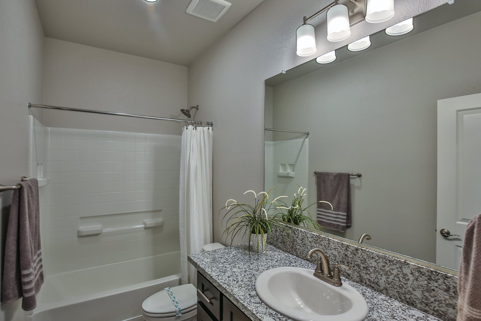Bathroom featured in the Residence 1669 By Village by the Ponds  in Sacramento, CA