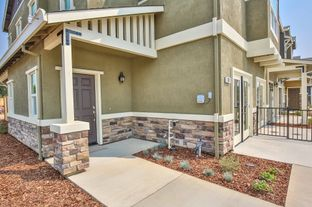 Residence 1669 - Village by the Ponds: Rocklin, California - Village by the Ponds