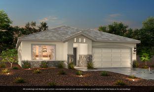 Residence 1825 - Essex Village: Ione, California - Riverland Homes, Inc.