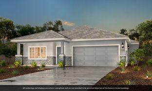 Residence 1915 - Essex Village: Ione, California - Riverland Homes, Inc.