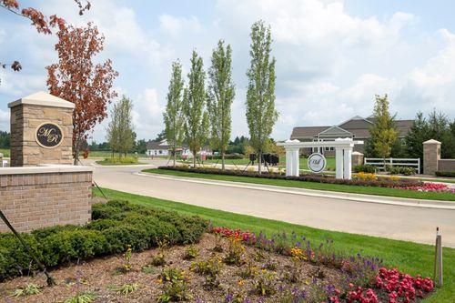 New Condo Townhome Communities In Northville Newhomesource