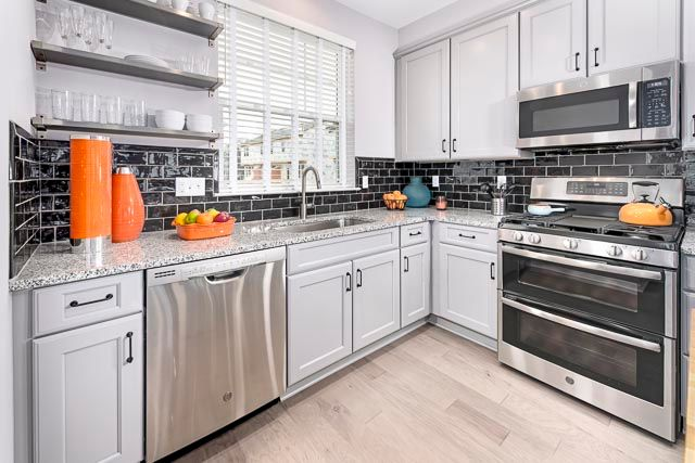 Kitchen-in-Aspen at Parkdale Townes-at-Parkdale Townes-in-Ferndale
