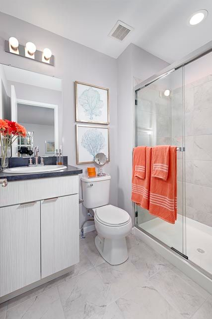 Bathroom-in-Aspen at Parkdale Townes-at-Parkdale Townes-in-Ferndale