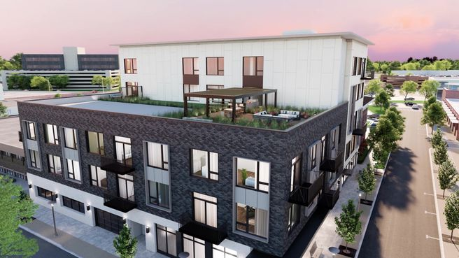 750 S FOREST AVE UNIT 303 Street 303 (303 PLAN)