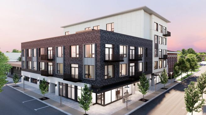 750 S FOREST Street S 205 (205 PLAN)