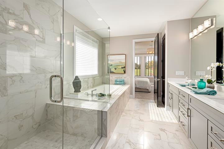 Bathroom featured in the Hickory By Robertson Brothers  in Detroit, MI