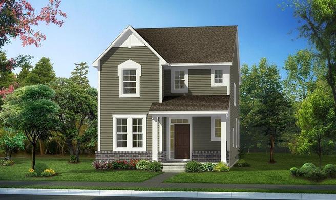 2571 Massoit (Princeton at Normandy Village)