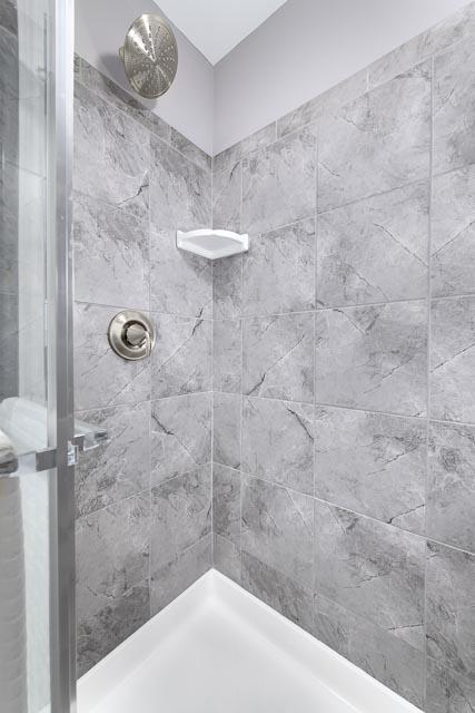 Bathroom-in-Oak at Liberty-at-Liberty at Tribute-in-Wixom