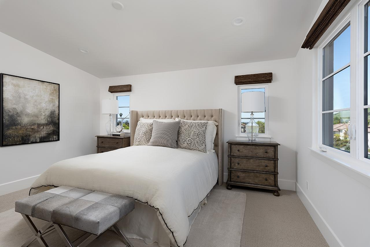 Bedroom featured in The Regent By Robson Homes in Oakland-Alameda, CA