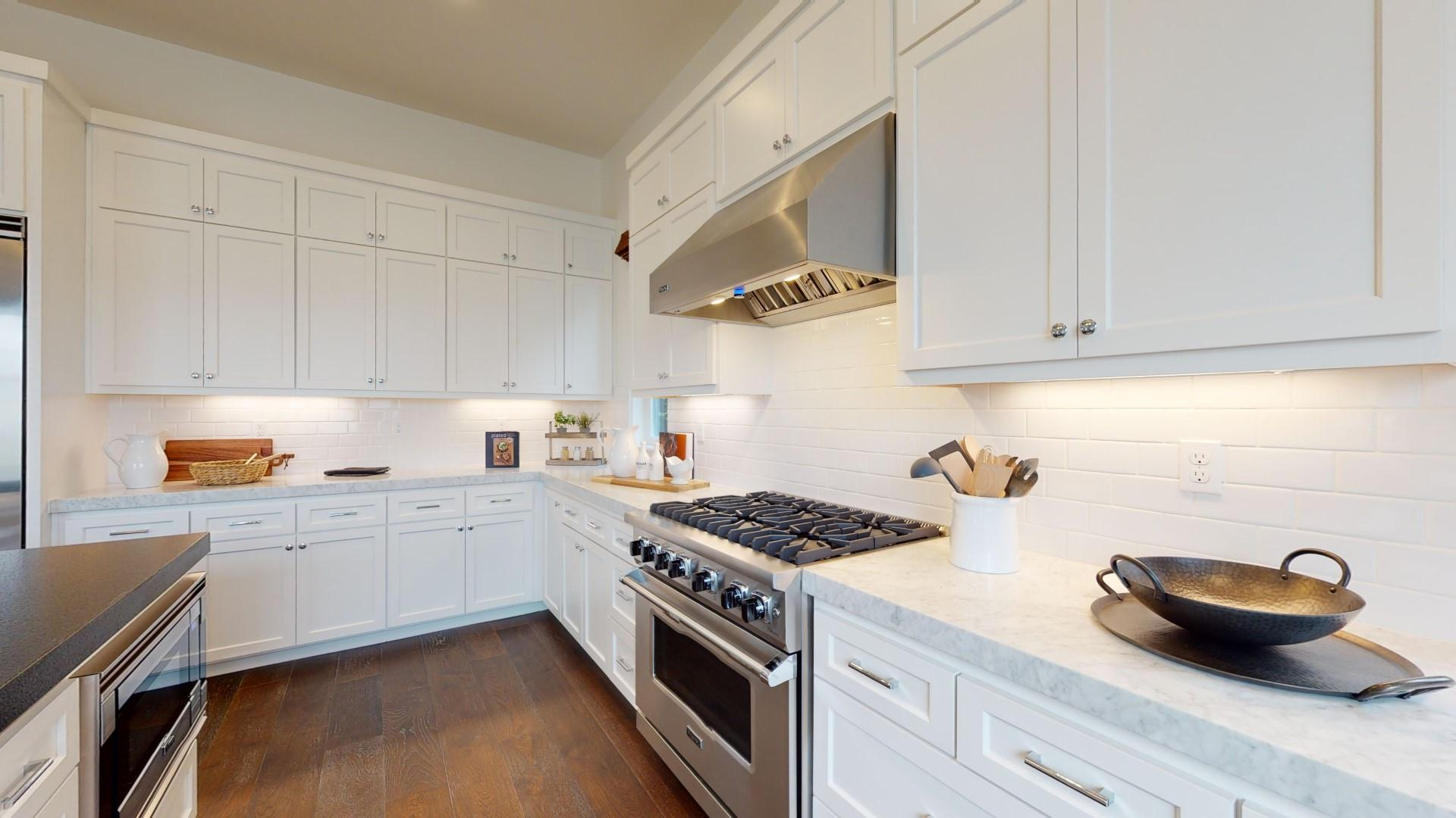 Kitchen featured in The Regent By Robson Homes in Oakland-Alameda, CA