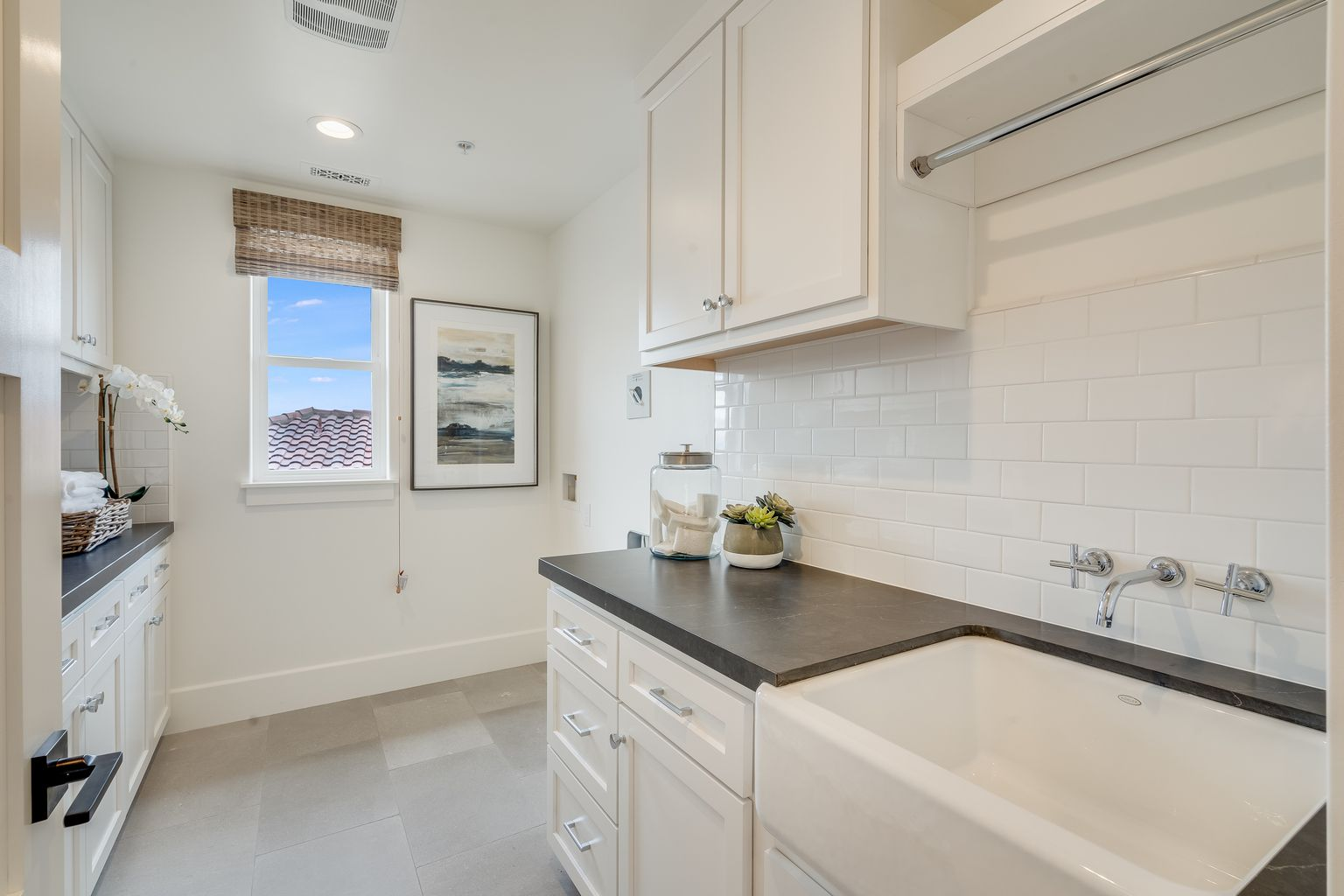 Kitchen featured in The Heritage By Robson Homes in Oakland-Alameda, CA