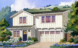 Finch Hollow by Robson Homes in San Jose California