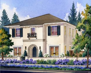 The Catalina - Finch Hollow: Milpitas, California - Robson Homes