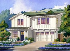 The Lupine - Finch Hollow: Milpitas, California - Robson Homes