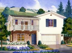 The Primrose - Finch Hollow: Milpitas, California - Robson Homes