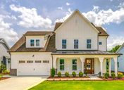 WyndWater Robuck Collection by RobuckHomes in Jacksonville North Carolina