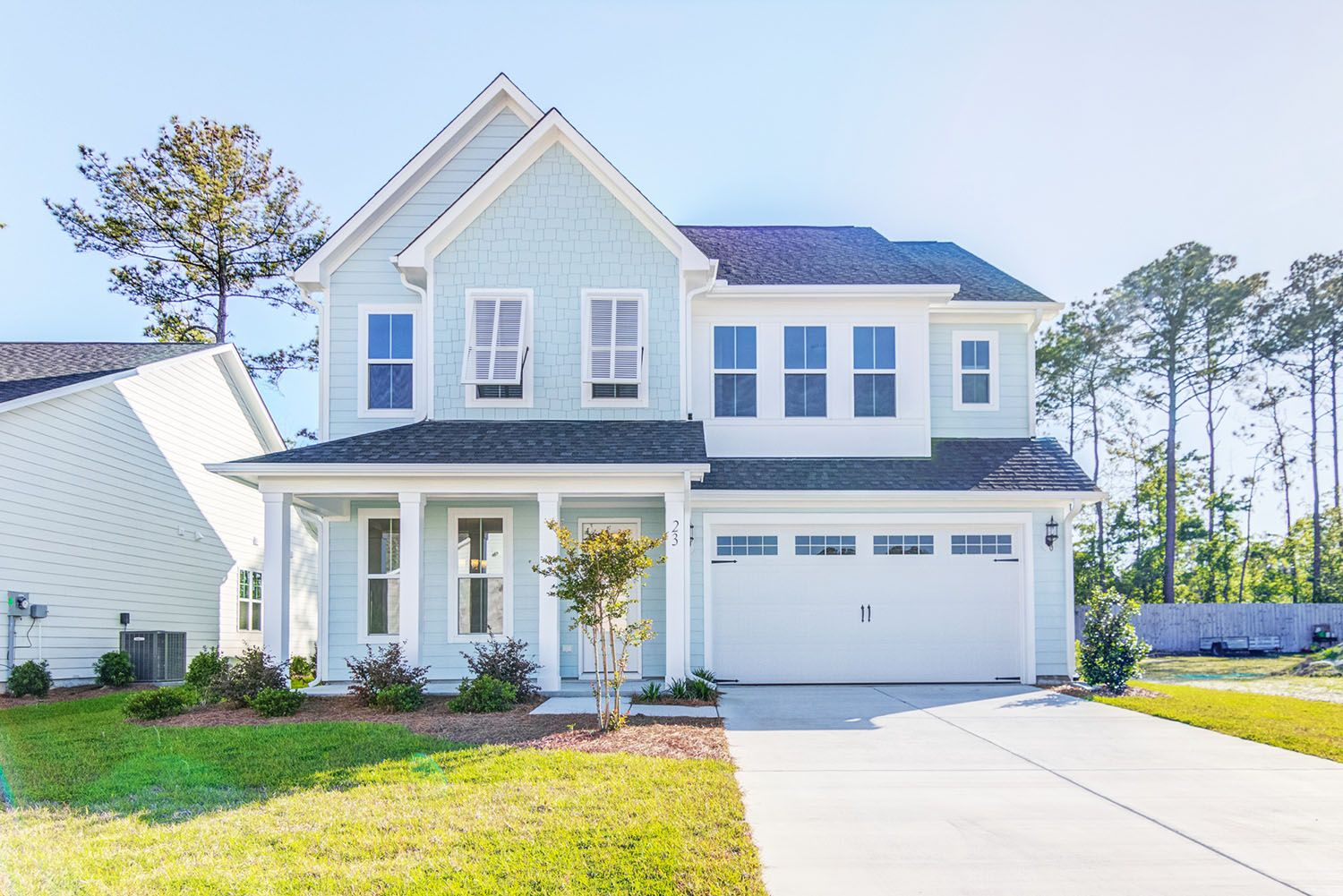 'WyndWater Robuck Collection' by RobuckHomes in Jacksonville