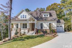 1433 Legend Oaks Drive (The Beaufain)