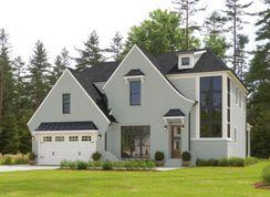 The Ellsworth - Stoneridge Place: Raleigh, North Carolina - RobuckHomes