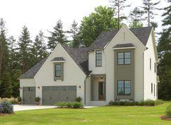 The Whitsun - Stoneridge Place: Raleigh, North Carolina - RobuckHomes
