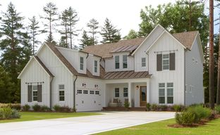 Stoneridge Place by RobuckHomes in Raleigh-Durham-Chapel Hill North Carolina