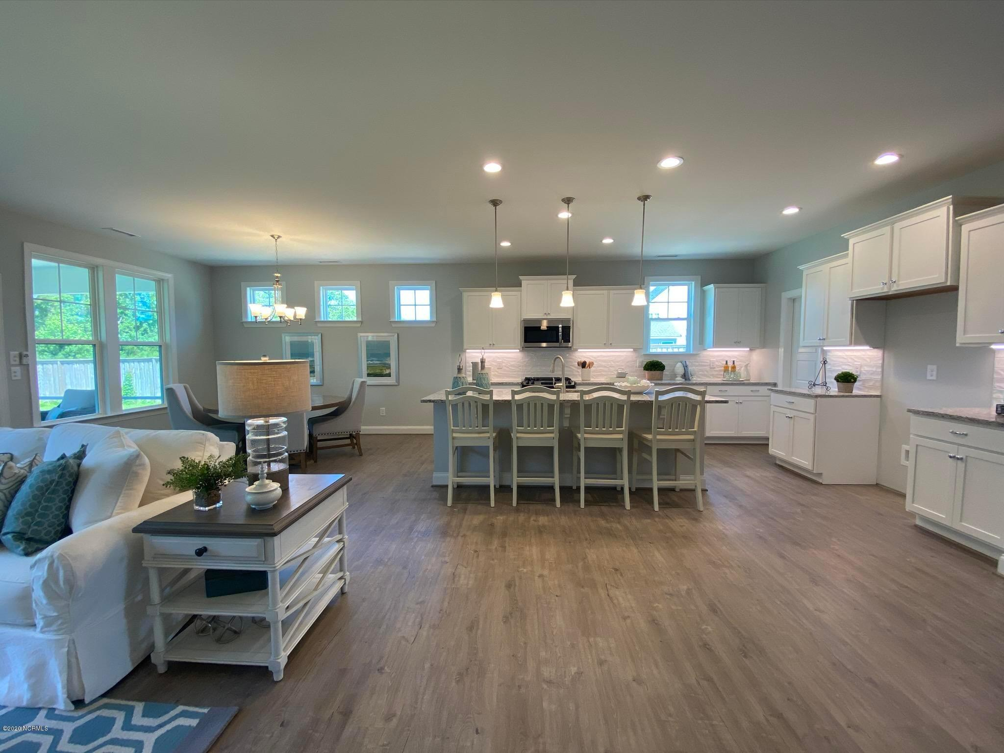 Living Area featured in the 31 Shooting Star By RobuckHomes in Jacksonville, NC