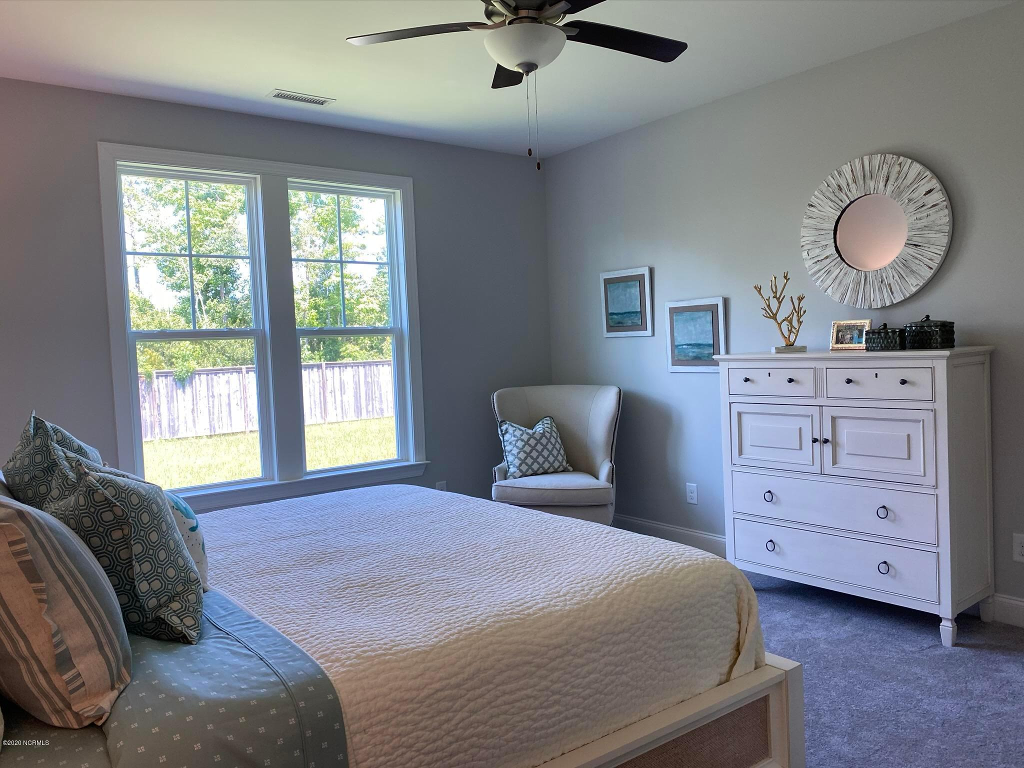 Bedroom featured in the 31 Shooting Star By RobuckHomes in Jacksonville, NC