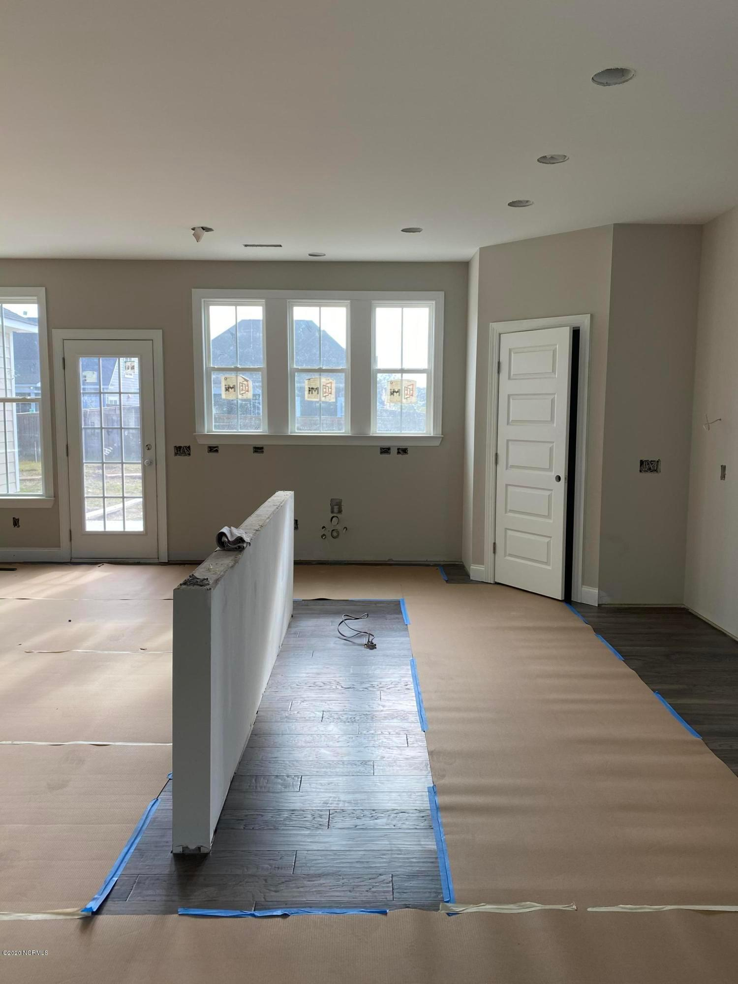 Living Area featured in the 55 Viona By RobuckHomes in Jacksonville, NC