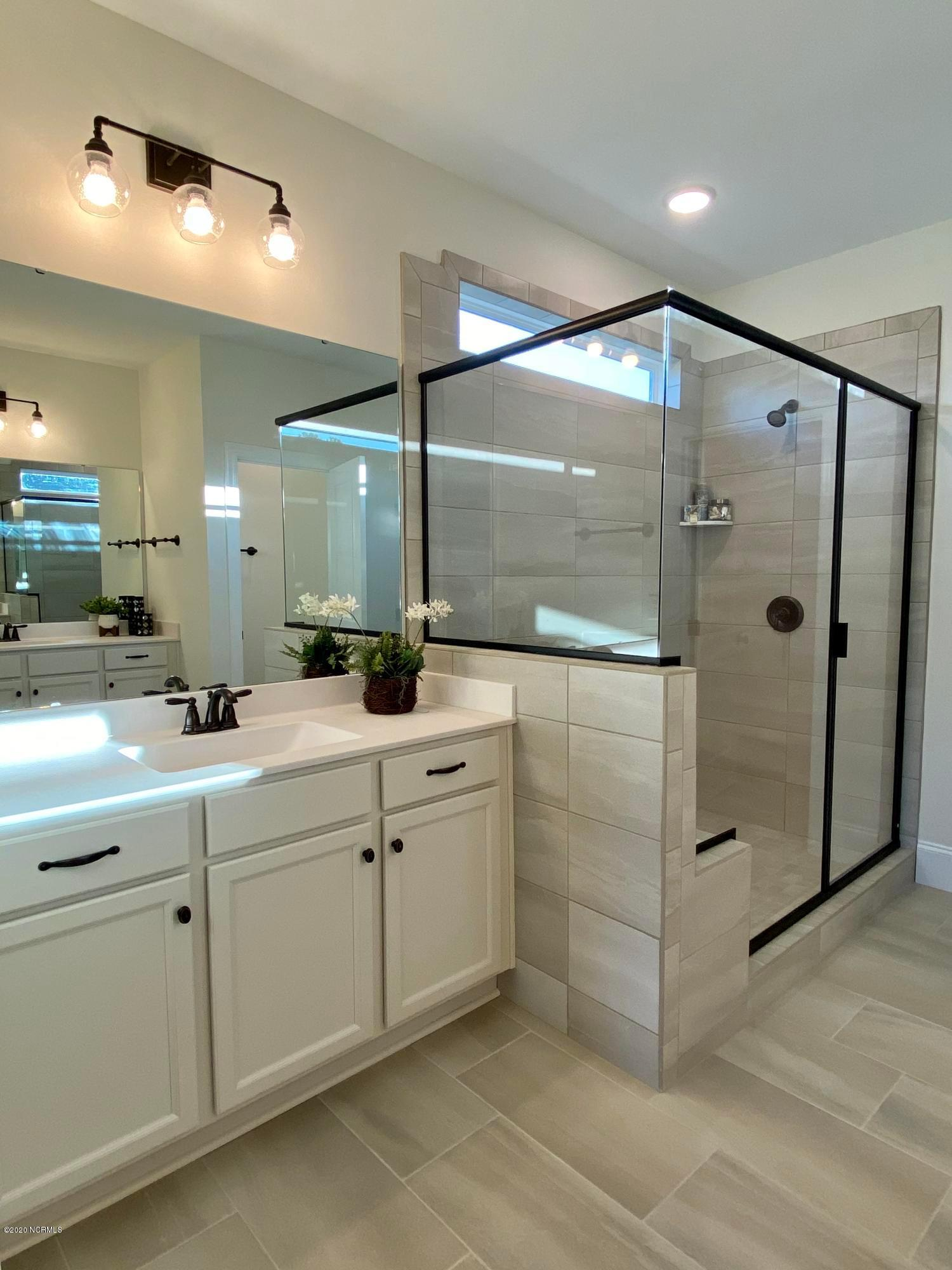 Bathroom featured in the 55 Viona By RobuckHomes in Jacksonville, NC