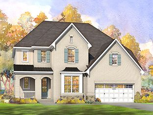 The Sterling - Legend Oaks: Chapel Hill, North Carolina - RobuckHomes