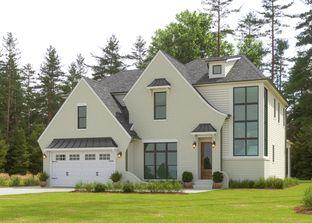 The Ellsworth - Bonterra: Chapel Hill, North Carolina - RobuckHomes