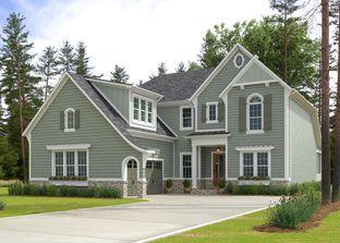 The Graylyn - Bonterra: Chapel Hill, North Carolina - RobuckHomes