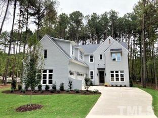49 Bonterra Way - Bonterra: Chapel Hill, North Carolina - RobuckHomes