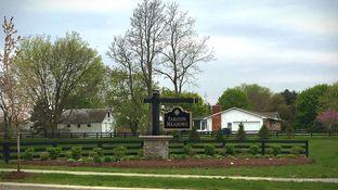 Tarlton Meadows by Rockford Homes in Columbus Ohio