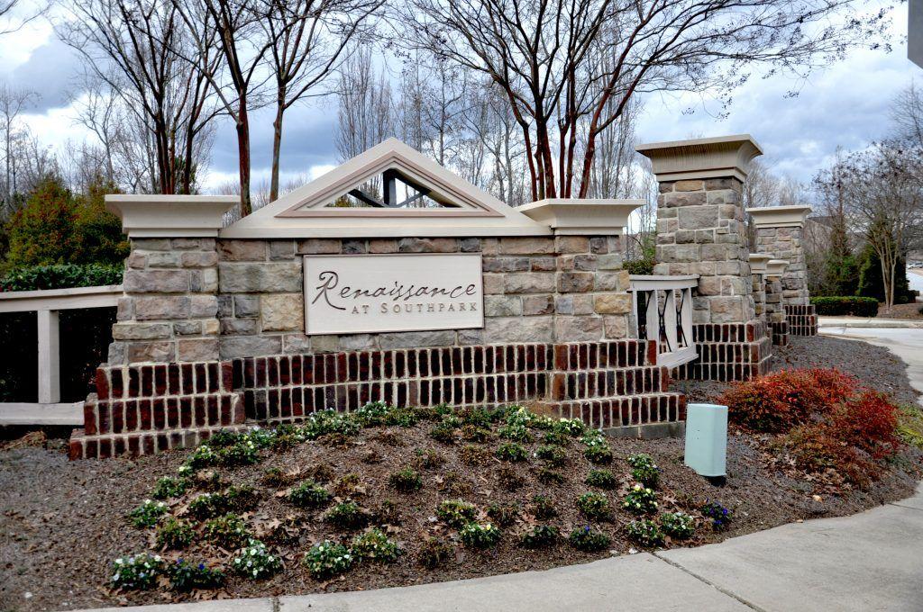 'Renaissance at South Park' by Rocklyn Homes-Georgia in Atlanta