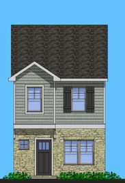 Ashley - Cascades: Atlanta, Georgia - Rocklyn Homes