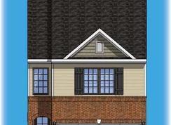 Crofton - Seaboard Township: Hiram, Georgia - Rocklyn Homes