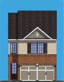 Hanover - Seaboard Township: Hiram, Georgia - Rocklyn Homes