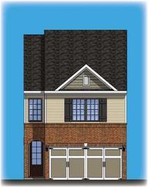Redland - Seaboard Township: Hiram, Georgia - Rocklyn Homes