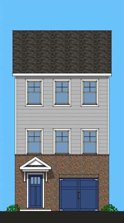 1005 Belfry Terrace (Blaire)