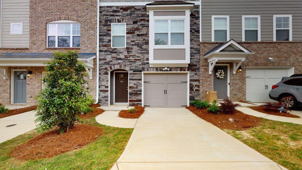 'South Wind' by Rocklyn Homes-Georgia in Atlanta