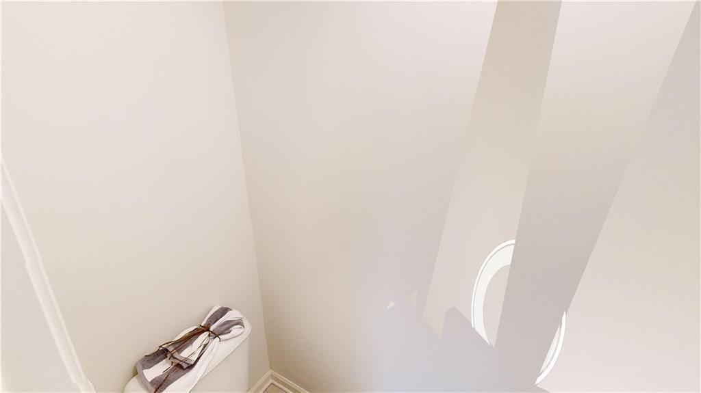 Bathroom featured in the Arlington By Rocklyn Homes in Atlanta, GA