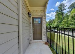 Redland - Bentley Estates: Stonecrest, Georgia - Rocklyn Homes