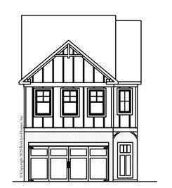 Redland - Cannon Trace: Winder, Georgia - Rocklyn Homes