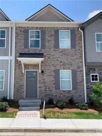 Danforth - Cascades: Atlanta, Georgia - Rocklyn Homes