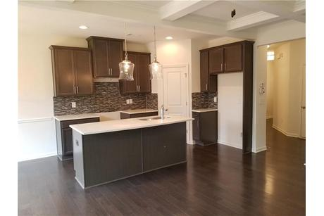 Kitchen-in-The Crofton-at-Ellis Pointe-in-Conyers