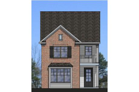 Mulberry-Design-at-Renaissance at South Park-in-Fairburn