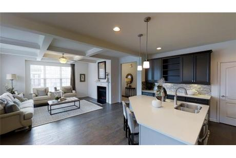 Greatroom-and-Dining-in-Mulberry-at-Renaissance at South Park-in-Fairburn
